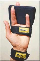 Tutore per Mano in Tessuto Morbido Trasparente Misura Sinistra Medium - Sempredisponibile.it