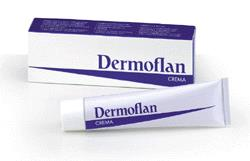 DERMOFLAN CREMA ML 40 - Farmacia 33