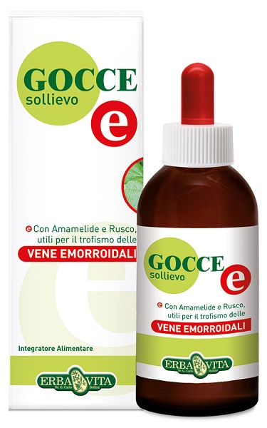 GOCCE TIPO E 50 ML - Farmastar.it