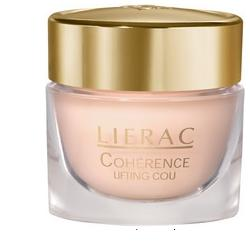 LIERAC COHERENCE CREMA COLLO 50 ML - Farmajoy
