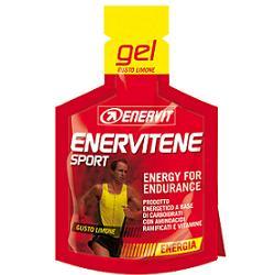 ENERVITENE GEL LIMONE - Farmaconvenienza.it