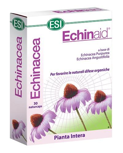 ESI ECHINAID 30 CAPSULE - FARMAEMPORIO