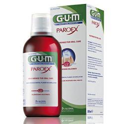 GUM PAROEX 0,12 COLLUT CHX 300 - Farmaunclick.it
