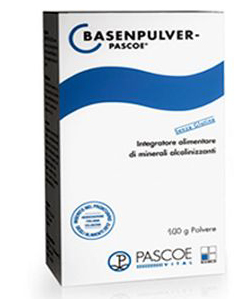 BASENPULVER POLVERE 100 G PASCOE - Farmabellezza.it