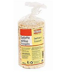 GALLETTE DI RISO NATURALE 100 G - FARMAPRIME