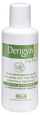 DERIGYN TEA TREE OIL 300ML - Farmacia Bartoli