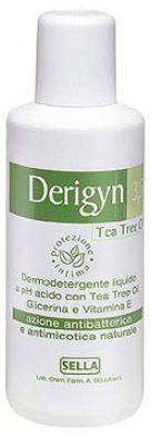 DERIGYN TEA TREE OIL 300ML - La farmacia digitale