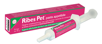 RIBES PET PASTA APPETIBILE 30 G - Sempredisponibile.it
