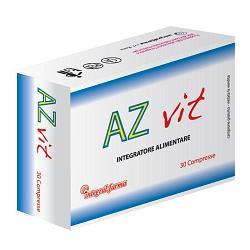 AZVIT 30 COMPRESSE - Farmaseller