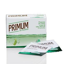 PRIMUM TISANA 20 FILTRI - Farmaconvenienza.it