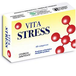 VITASTRESS 40 COMPRESSE - Farmaseller