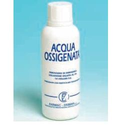 ACQUA OSSIGENATA 250 ML - Farmafamily.it