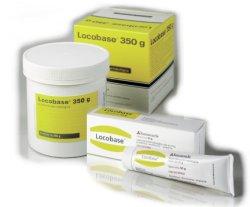 LOCOBASE LIPOCREMA 50 G - farmasorriso.com