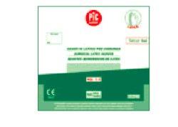 GUANTO PIC CHIRURGICO STERILE CON POLVERE MISURA 7,5 - La farmacia digitale