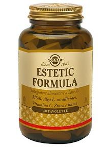 Estetic Formula 60 Tavolette - Farmalilla