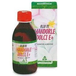 MANDORLE DOLCI OLIO 170ML - Farmabaleno