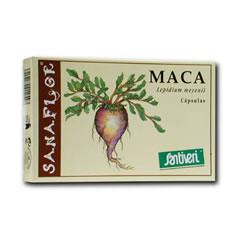MACA 60 CAPSULE 26 G STV - Farmacia Basso