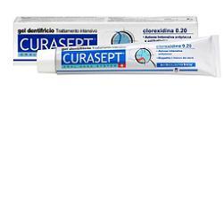 CURASEPT ADS DENTIFRICIO 0,20 75 ML - Farmapc.it