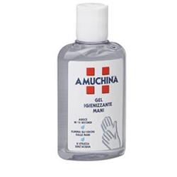AMUCHINA GEL IGIENIZZANTE MANI 80 ML - Farmapass