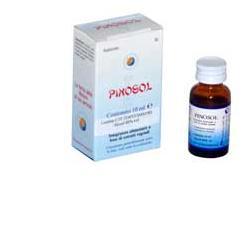 PINOSOL LIQUIDO 10 ML - DrStebe
