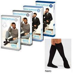MAN SUPPORT 15COT GAMBALETTO 15 NERO 1 - Farmaunclick.it