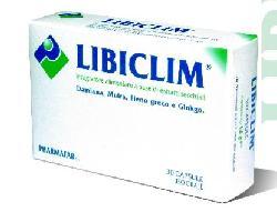 LIBICLIM 30 CAPSULE