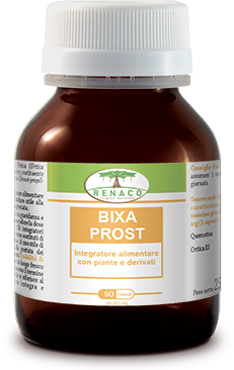 BIXA PROST 90 CAPSULE - Farmastar.it