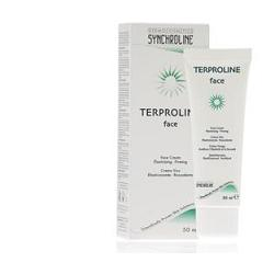 TERPROLINE FACE CR 50ML - FARMAPRIME