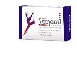 VENORAL 30 COMPRESSE - Farmaci.me