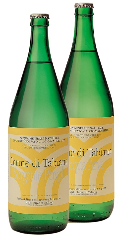 ACQUA TABIANO PERGOLI 1LT - Farmajoy