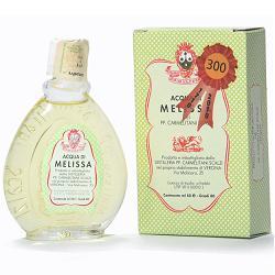ACQUA MELISSA 50 ML - Antica Farmacia Del Lago