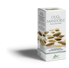 OLIO MANDORLE DOLCI 250 ML - Farmawing