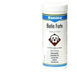BIOTIN FORTE 60 TAVOLETTE - Farmaunclick.it