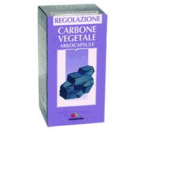 Arkocapsule Linea Benessere Intestinale Carbone Vegetale Integratore 45 Capsule - latuafarmaciaonline.it