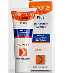 ASPOT 25 CREMA 25 ML - Farmastop