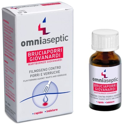 BRUCIAPORRI GIOVANARDI 10ML - Farmafamily.it