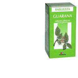 ARKO CAPSULE GUARANA 45 CAPSULE - Farmacia Giotti