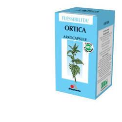 ArkoPharma Ortica Arkocapsule Integratore Alimentare 45 Capsule - latuafarmaciaonline.it