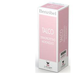 BENZIBEL TALCO 150 G - sapofarma.it