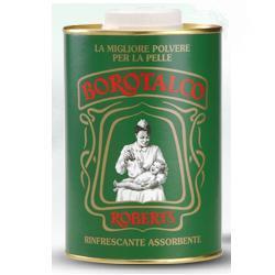BOROTALCO ROBERTS BARATTOLO 100 G - farmasorriso.com