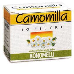 CAMOMILLA BONOMELLI FIORE 10 FILTRI - Turbofarma.it