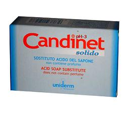 CANDINET SOLIDO 100G - DrStebe