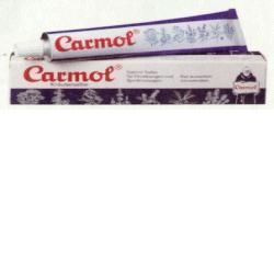 CARMOL POM BI MASS 60ML - Farmapass