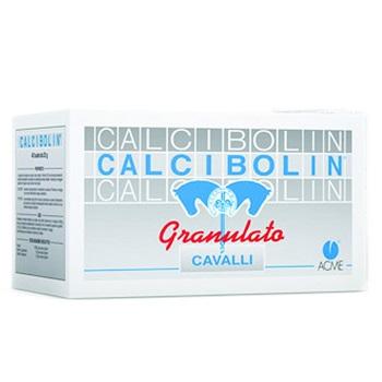 CALCIBOLIN GRANULATO 40 BUSTE 25 G - Farmacia Massaro