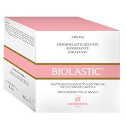BIOLASTIC CREMA ELASTICIZZANTE 250 ML - farmaciadeglispeziali.it