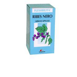 ARKO CAPSULE RIBES NERO 45 CAPSULE - La farmacia digitale