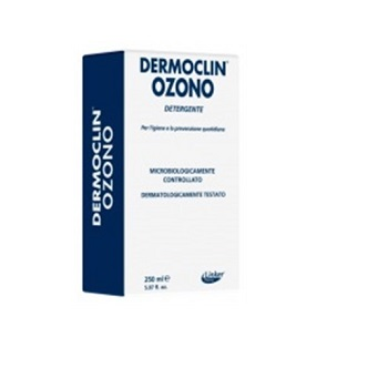 Dermoclin Ozono 500ml - Arcafarma.it