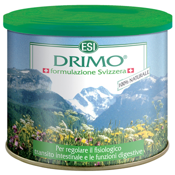 ESI DRIMO MISCELA ERBE 100 G - Farmafamily.it