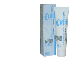 CUTIL IDRATANTE IDRORISTRUTTURANTE CREMA 40 ML - Farmaseller