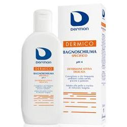 DERMON DERMICO DETERGENTE PH4 250 ML - Farmaunclick.it